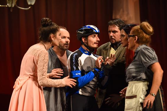 Image result for tartüffe balkan tiyatrosu