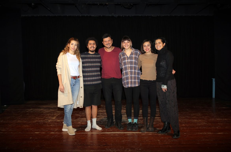 Aralık ayının son haftası sahnelenecek olan tiyatrolar 24